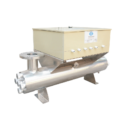 Stainless Steel UV Sterilizer