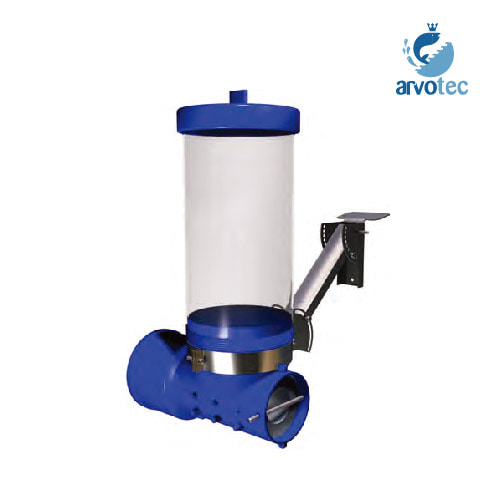 ARVO-TEC T DRUM 2000 FEEDER